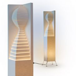foto: Guard Figura - floor lamp 70cm